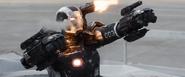 War Machine Spot18 CW 2