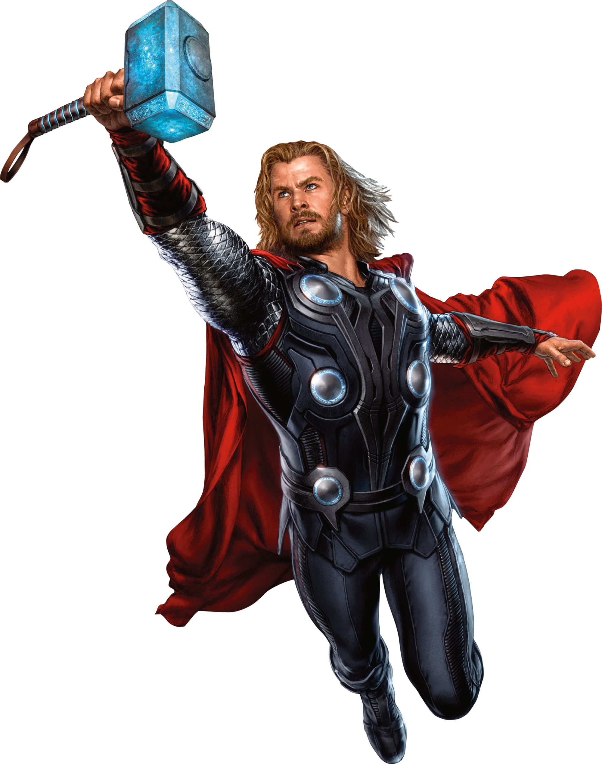 Image - Thor Avengers FH.png | Marvel Cinematic Universe ...