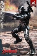 War Machine Hot Toys 2