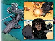 Marvel's Captain America - Civil War Prelude Infinite Comic 001-013
