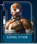 Ezekiel Stane