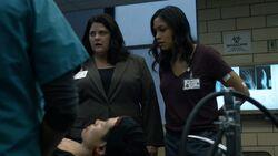 Claire autopsy
