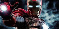 Iron Man 2 – Original Motion Picture Score