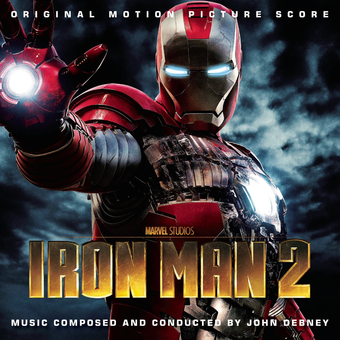 Image result for Iron Man 2 score
