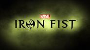 Iron Fist Title Card
