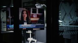 Agents of SHIELD S02E06 - WHiH - United Nations Building Attacked
