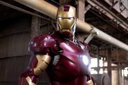 Ironman large
