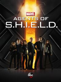 AoS Season One Poster