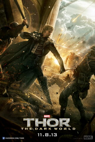 File:Thor The Dark World Fandral Poster-570x911.jpg