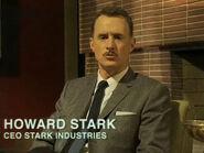 Howard Stark