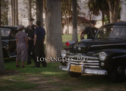 Los Angeles 1947 - Agent Carter 2x01