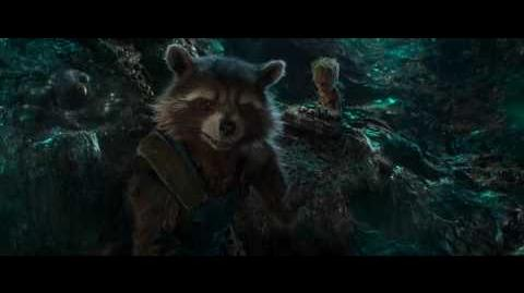 Marvel's Guardians of the Galaxy Vol