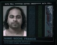 Index Francis Noce