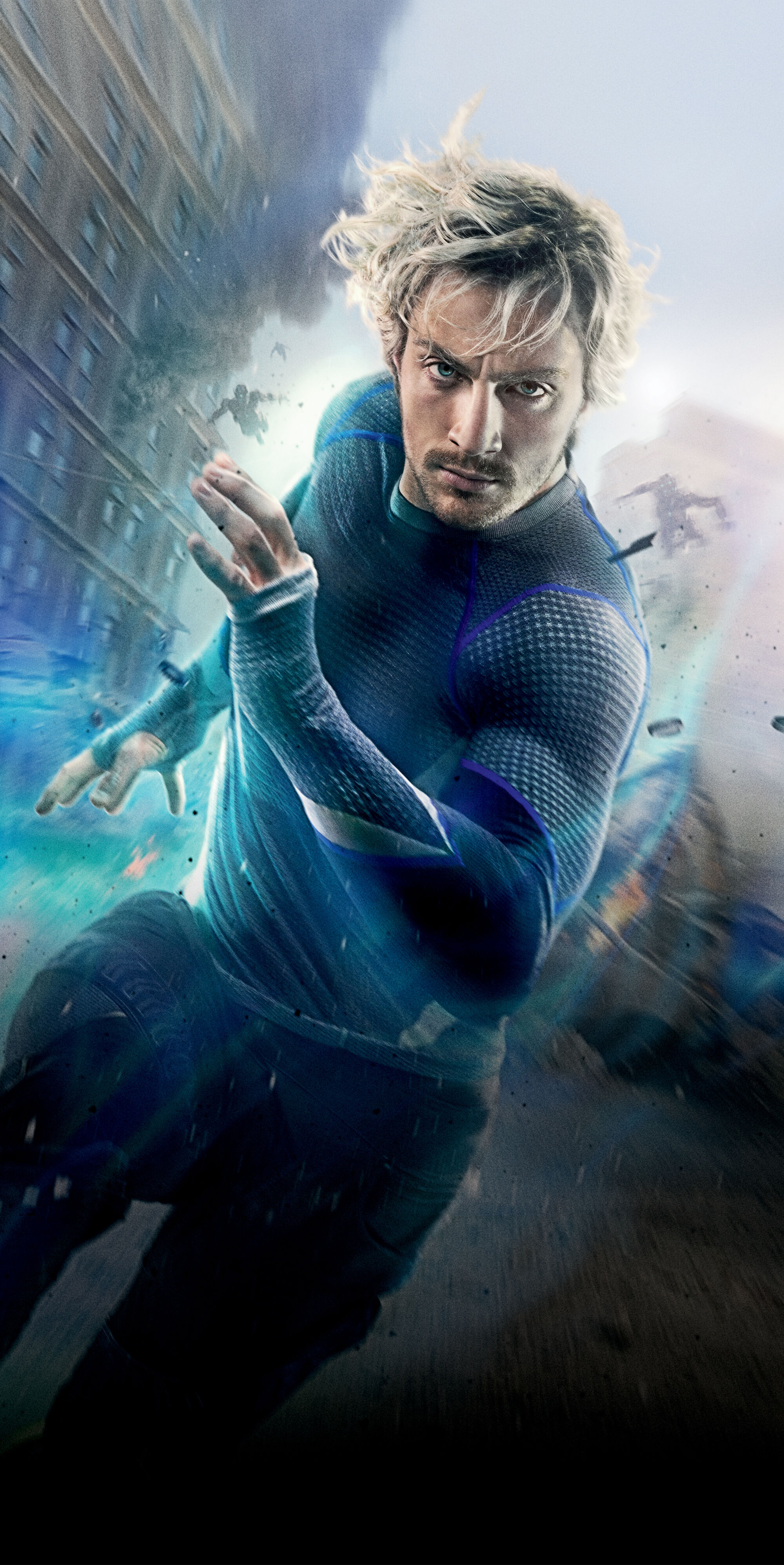 Quicksilver | Marvel Cinematic Universe Wiki | FANDOM ...