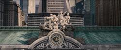 TBoNY Monument