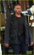 Punisher set photo 3