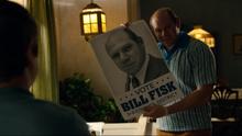 Vote Bill Fisk