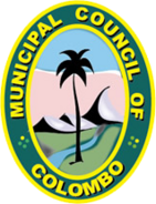 Seal of Colombo