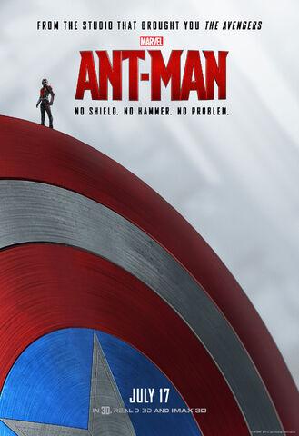 File:Ant-Man (Captain America) Poster.jpg