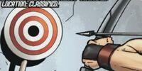 S.H.I.E.L.D. Archery Range