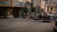 Los Angeles - Agent Carter 2x10