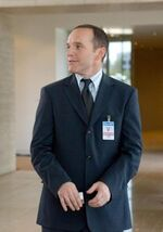 Phil Coulson-Iron Man (film)