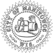 Seal of Manitowoc