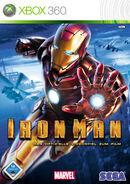 IronMan 360 DE cover