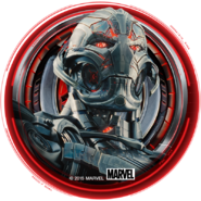 Ultron AOU avatar