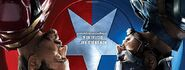 Captain America Civil War Doctor Strange 2