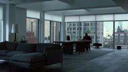 Wilson Fisk's Penthouse