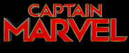 Captain Marvel - Logo2