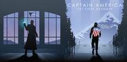 Bluray Box - CaptainAmerica TFA