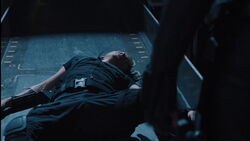 Hawkeye-Knocked-Out