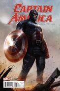 Captain America Road To War 3