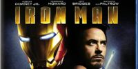 Iron Man (film)/Home Video