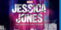 Jessica Jones (Season One)/Home Video