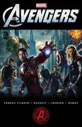 The Avengers Adaptation