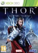 Thor 360 ES cover