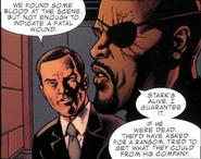 Coulson Fury IMSM