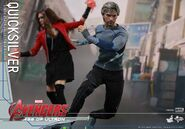Quicksilver Hot Toys 2
