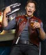 Star-Lord EW gun
