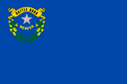 Flag of Nevada
