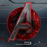 Scarlet Witch AOU logo