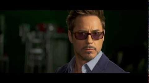 Iron Man 3 Extended Super Bowl Game Day Trailer