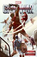 Civil War Guidebook