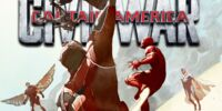 Guidebook to the Marvel Cinematic Universe - Captain America: Civil War