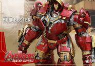 Hulkbuster Hot Toys 20