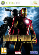IronMan2 360 FR cover