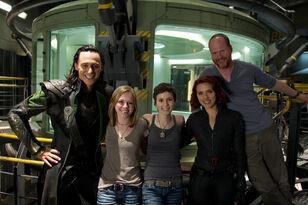 File:Behind the Scene the avengers 4.jpg